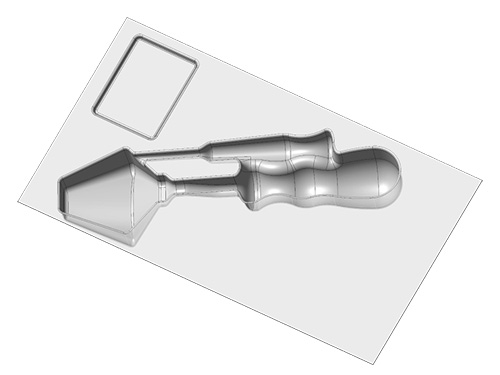 Konstuktionen für Tiefziehwerkzeuge